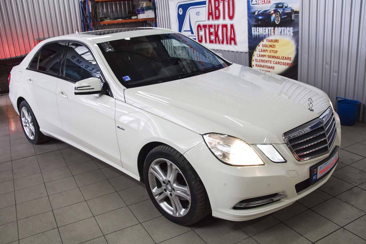 Mercedes Мерседес w212